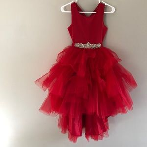 Brand New Girls Formal Dress